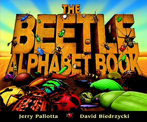 9781570915529: The Beetle Alphabet Book