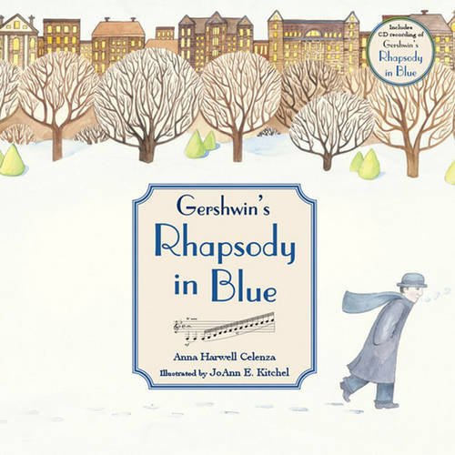 9781570915567: Gershwin's Rhapsody In Blue