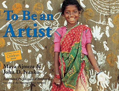9781570915765: To Be an Artist (Shatki for Children)