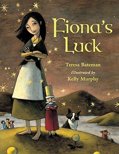 9781570916434: Fiona's Luck