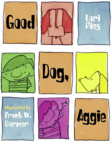 9781570916458: Good Dog, Aggie (Aggie and Ben)
