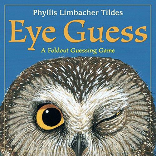 Eye Guess: Tildes, Phyllis Limbacher