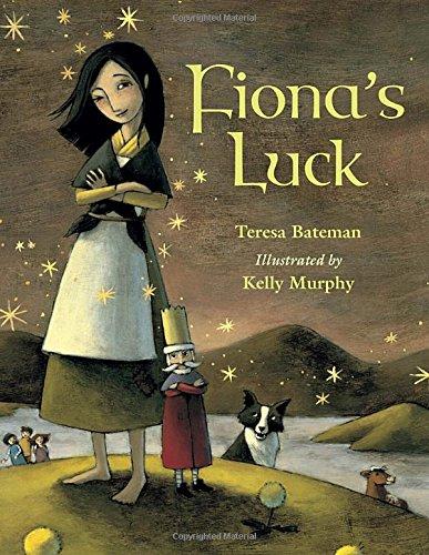 9781570916519: Fiona's Luck