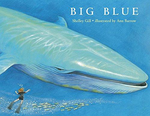 Big Blue: Gill, Shelley