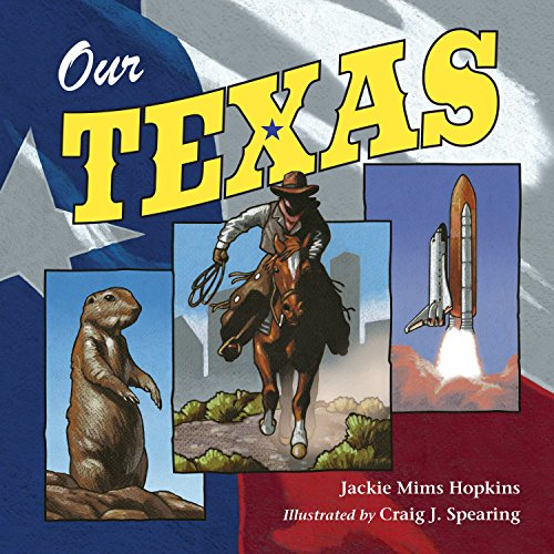 9781570917264: Our Texas