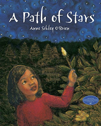 A Path of Stars (Asian Pacific American Award for Literature. Children's and Young Adult. ...