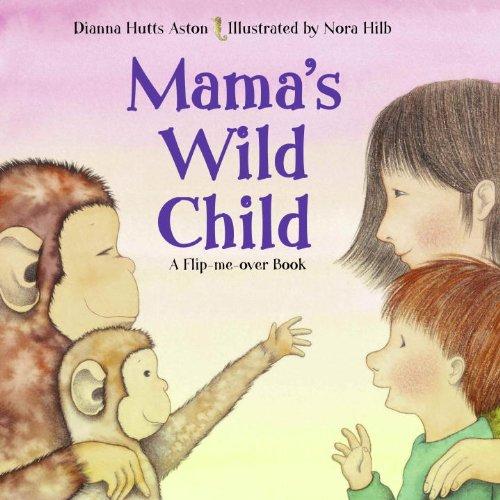 9781570917493: Mama's Wild Child/Papa's Wild Child