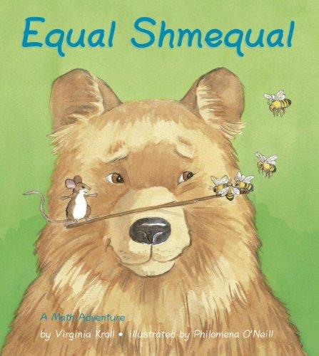 9781570918919: Equal Shmequal (Math Adventures)