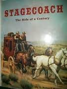 Stagecoach: The Ride of a Century (Building: A. Richard Mansir