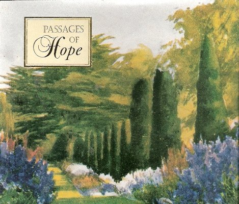 Passages of Hope (No. 1310) [Hardcover] [Jan 01, 1984] Various: Various