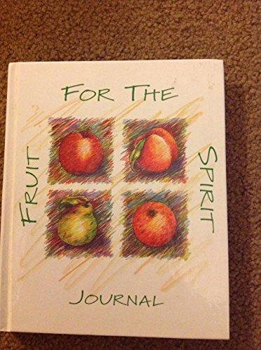 Fruit for the Spirit Journal: Heartland Samplers, Inc