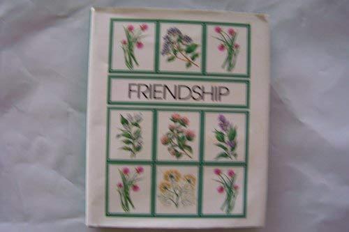 9781570955457: Friendship