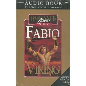 9781570960215: Viking (Romance Alive Audio)