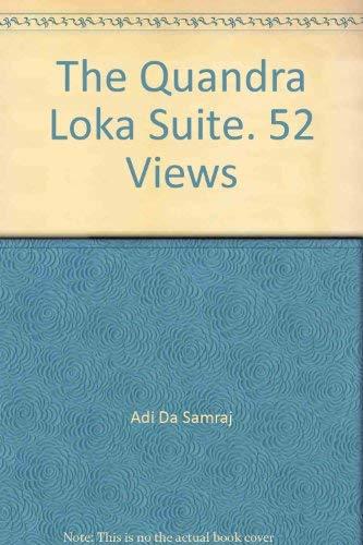9781570971471: The Quandra Loka Suite. 52 Views