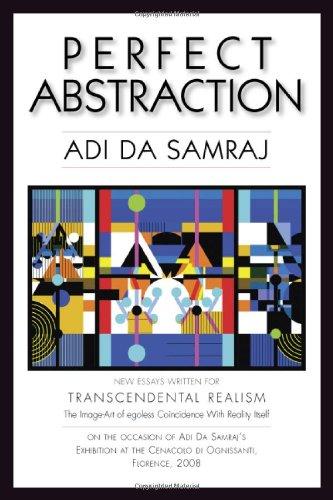 Perfect Abstraction: Samraj, Adi Da