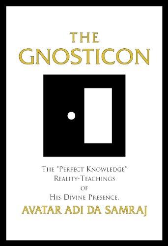9781570972812: The Gnosticon