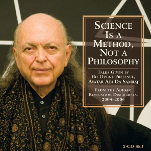 9781570972836: Science Is a Method, Not A Philosophy
