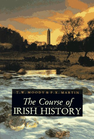 9781570980152: The Course Of Irish History