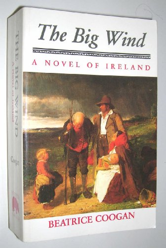 9781570980312: The Big Wind: A Novel of Ireland