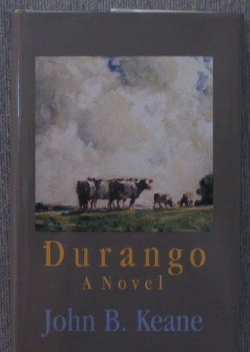 9781570980381: Durango