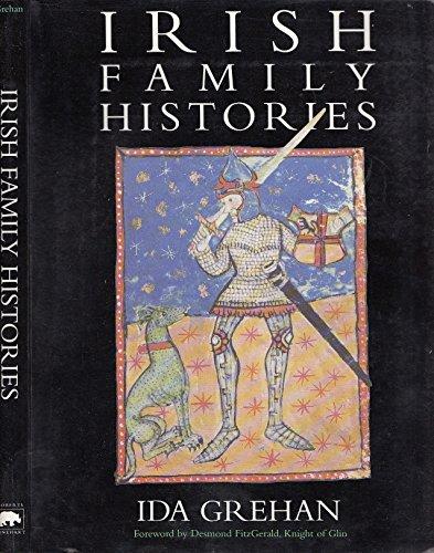 9781570980411: Irish Family Histories