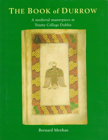 9781570980534: The Book of Durrow: A Medieval Masterpiece at Trinity College Dublin
