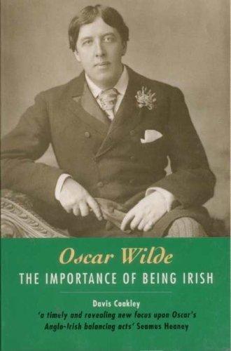 9781570980831: Oscar Wilde: The Importance of Being Irish