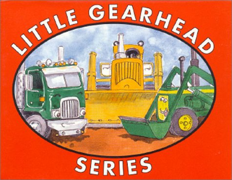 The Little Gearhead Series: Molly Pearce