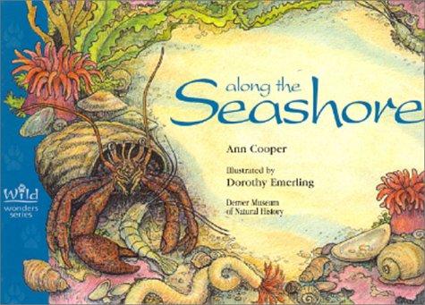 9781570981210: Along the Seashore (Wild Wonders Series)