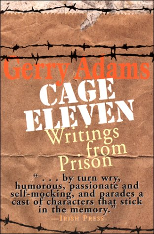 9781570981319: Cage Eleven: Writings from Prison