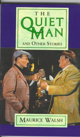 9781570981395: The Quiet Man and Other Stories