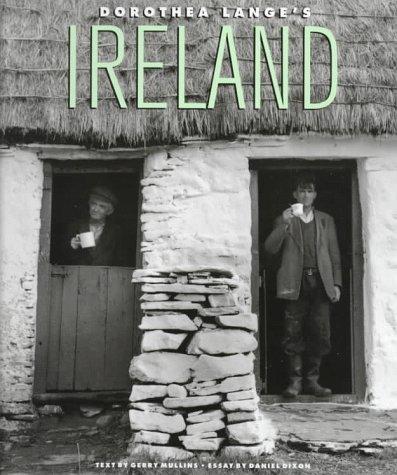 9781570981814: Dorothea Lange's Ireland