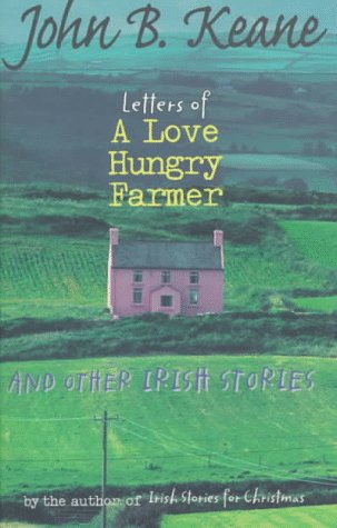 9781570981838: Letters of a Love-Hungry Farmer: And Other Irish Stories