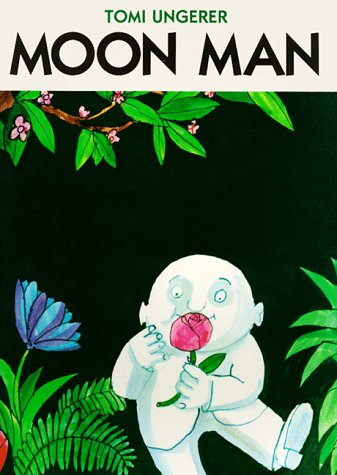 9781570982071: Moon Man