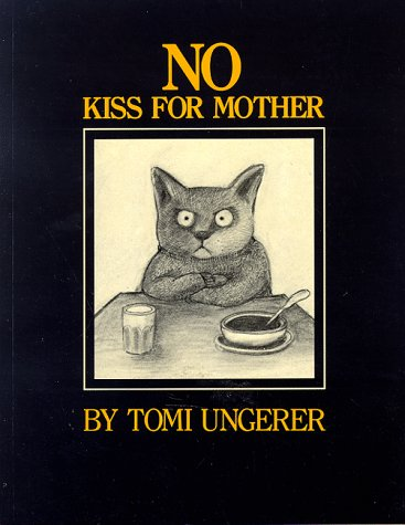 9781570982088: No Kiss for Mother
