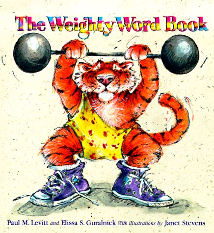 9781570983139: The Weighty Word Book