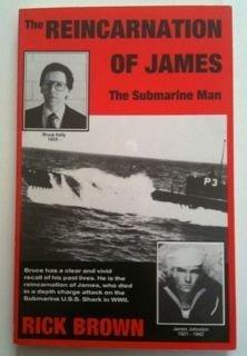 9781571001450: The Reincarnation of James the Submarine Man