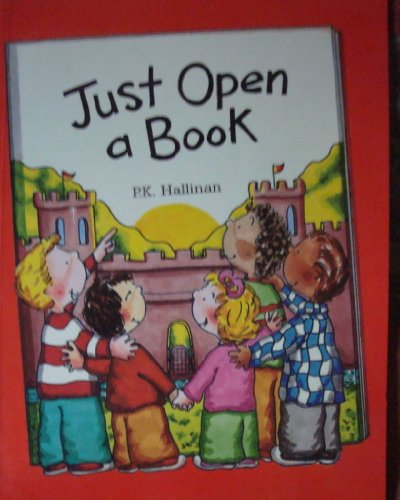9781571020154: Just Open a Book