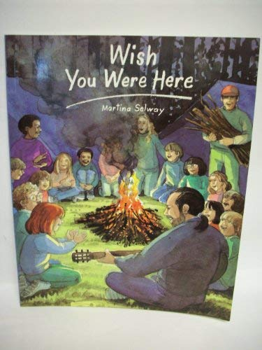 9781571020406: Wish You Were Here