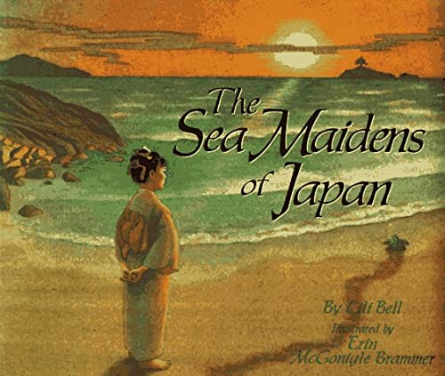 9781571020956: The Sea Maidens of Japan