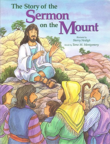 9781571021090: The Story of the Sermon on the Mount