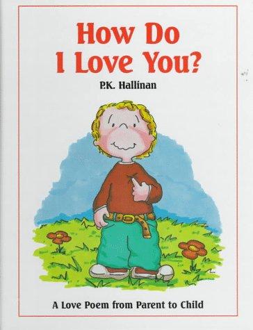 9781571021120: How Do I Love You?
