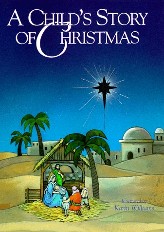 9781571021175: A Child's Story of Christmas