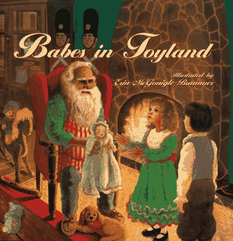 9781571021182: Babes in Toyland