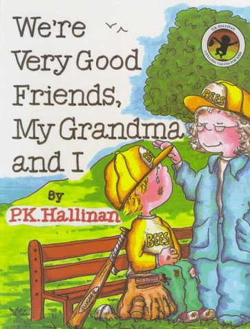 9781571021267: We're Very Good Friends, My Grandma and I