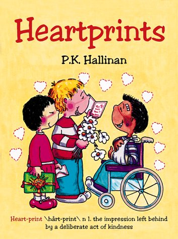 9781571021434: Heartprints