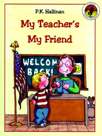 9781571021557: My Teacher's My Friend