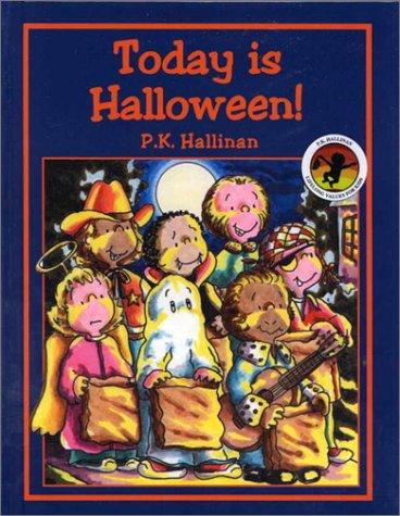 9781571021663: Today Is Halloween!