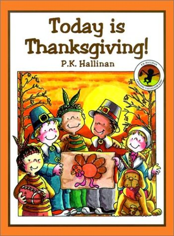 9781571021694: Today Is Thanksgiving