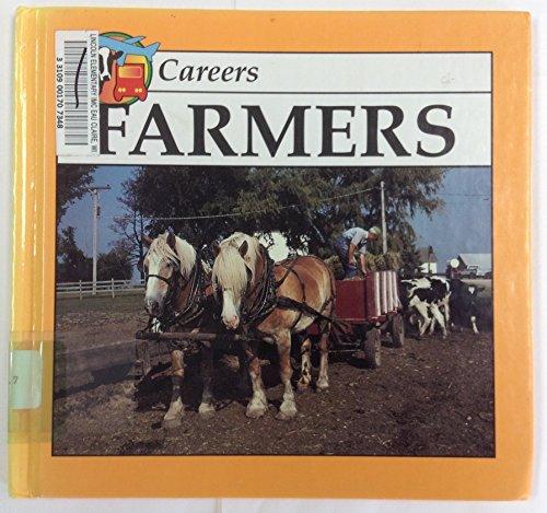 9781571030573: Farmers (Careers)